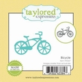 Dies Taylored Expressions : BICYCLETTE-VELO