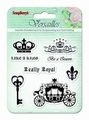 Tampons clear stamps