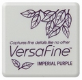 Versafine inktkussen mini IMPERIAL PURPLE