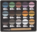 Palette de chalk 30 craies METALLIC CREAM
