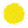 sable ultra fin Sandy Art couleur jaune citron